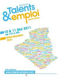 2e Salon Talents & Emploi